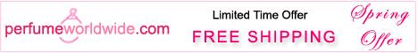 Perfume Worldwide, Inc
