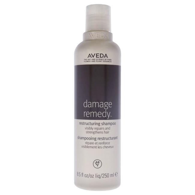 Damage Remedy Restructuring Shampoo by Aveda for Unisex - 8.5 oz Shampoo