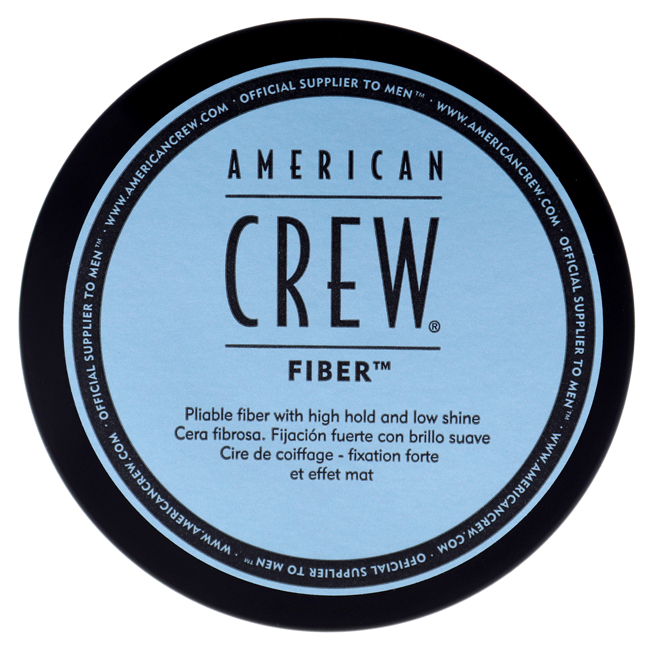 Fiber by American Crew for Men - 3 oz Fiber