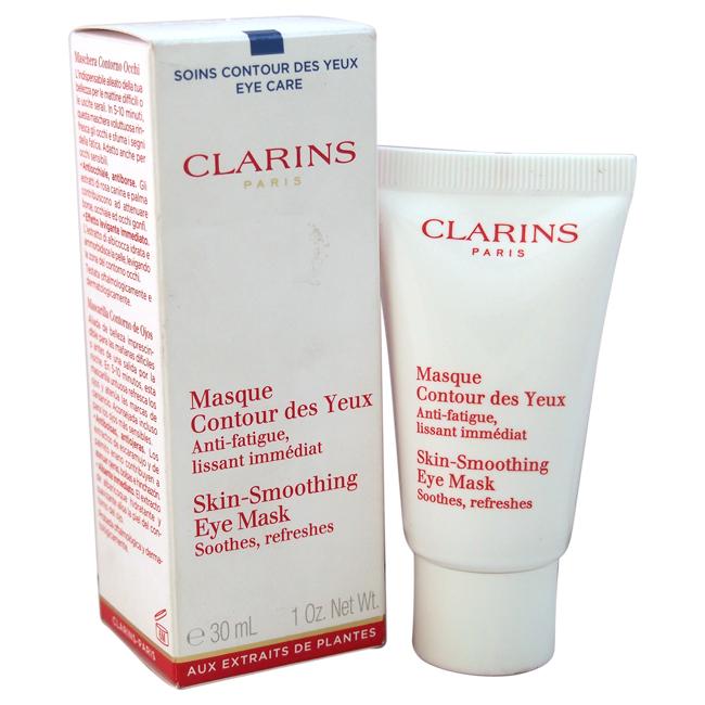 Skin Smoothing Eye Mask by Clarins for Unisex - 1 oz Eye Mask
