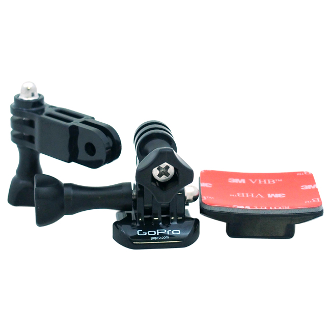 Side Mount by GoPro for Unisex - 1 Pc Mount