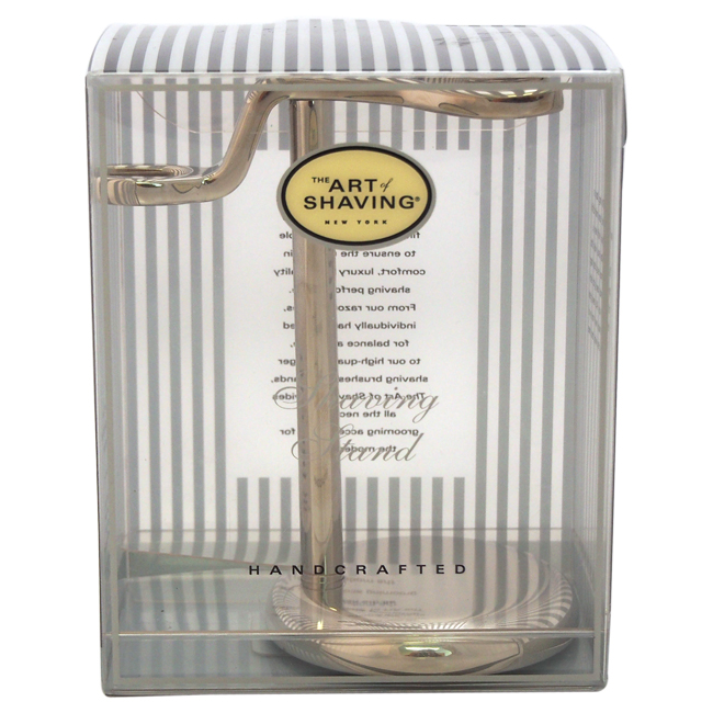 Contemporary Shaving Razor and Brush Stand by The Art of Shaving for Men - 1 Pc Brush Stand