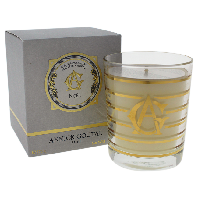 Noel by Annick Goutal for Unisex - 5.8 oz Perfumed Candle