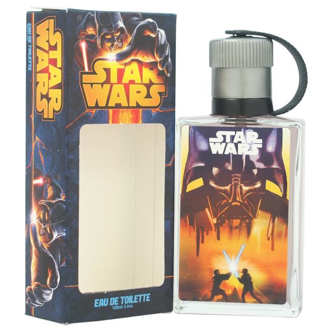 Star Wars by Marmol & Son for Kids - 3.4 oz EDT Spray