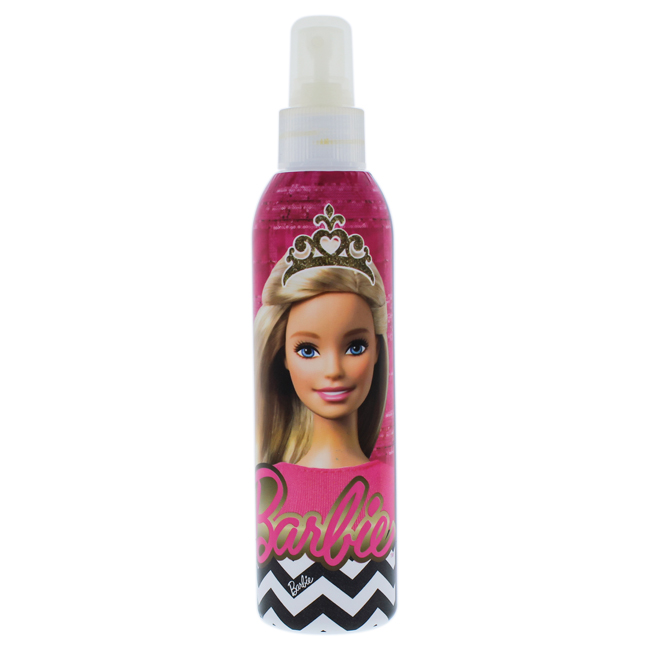 Barbie by Mattel for Kids - 6.8 oz Body Spray