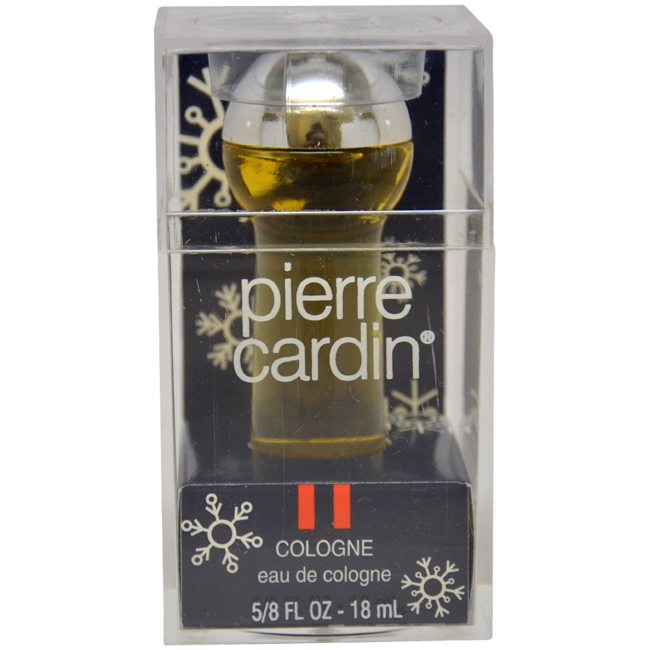 Pierre Cardin by Pierre Cardin for Men - 18 ml EDC Splash (Mini)
