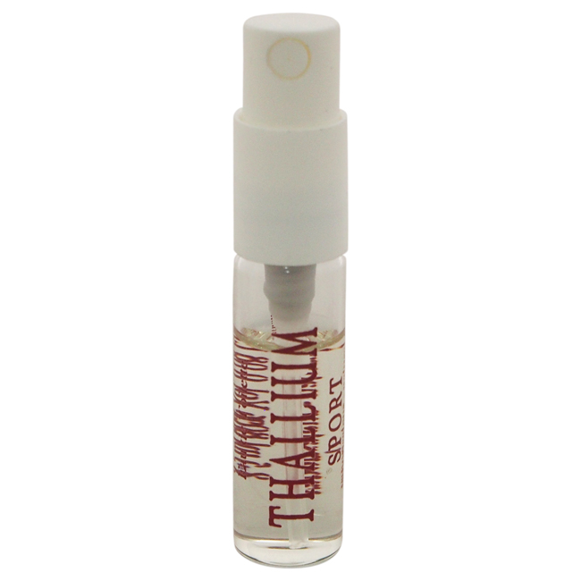 Thallium Sport by Jacques Evard for Men - 0.08 oz EDT Spray Vial (Mini)