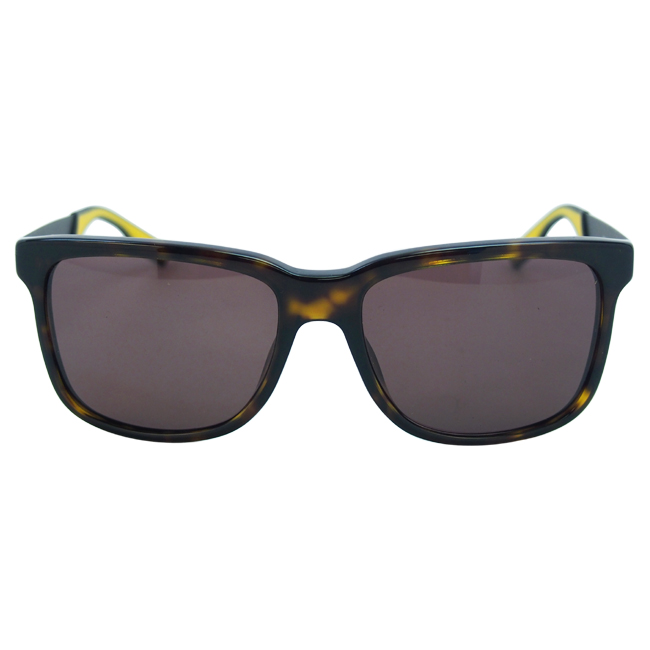 Hugo Boss Boss 0553/S 0EXEJ - Dark Havana by Hugo Boss for Men - 55-17-140 mm Sunglasses