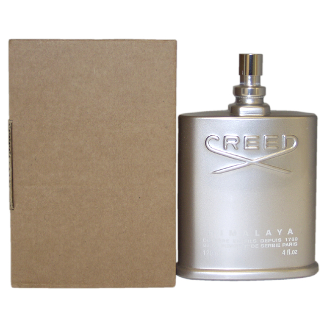 Creed Himalaya by Creed for Men - 4 oz Millesime Spray (Tester)