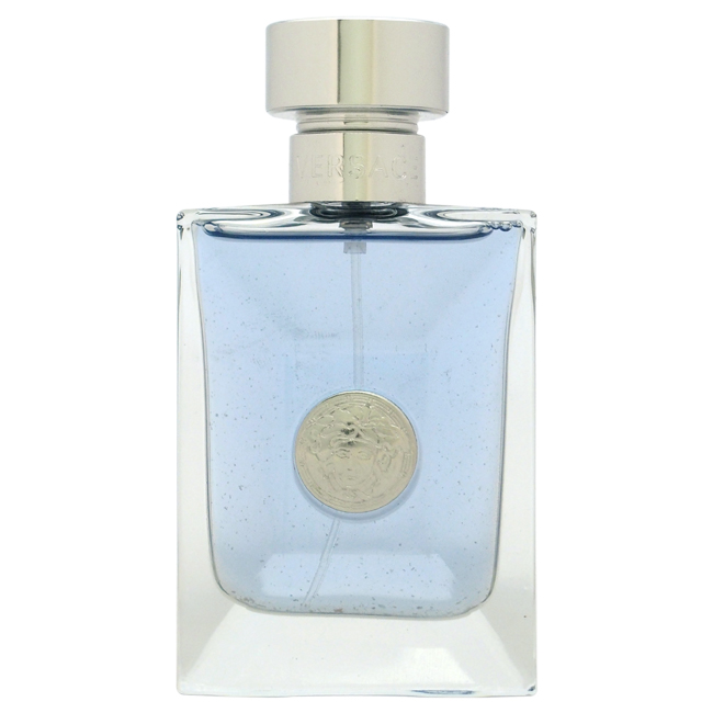 Versace Pour Homme by Versace for Men - 1.7 oz EDT Spray (Unboxed)