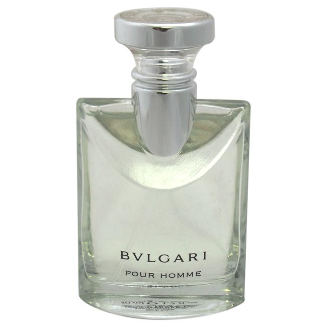 Bvlgari by Bvlgari for Men - 1.7 oz EDT Spray (Unboxed)