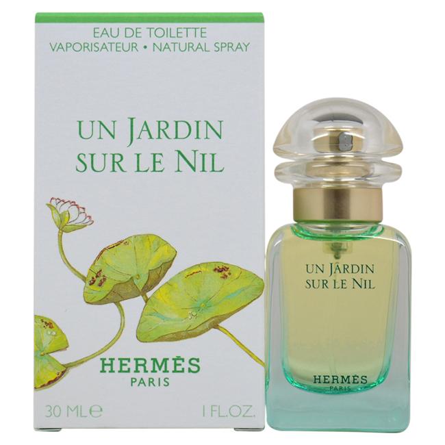Un Jardin Sur Le Nil by Hermes for Unisex - 1 oz EDT Spray