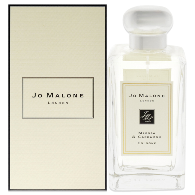 Jo Malone Mimosa & Cardamom by Jo Malone for Unisex - 3.4 oz Cologne Spray