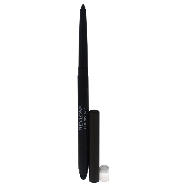 ColorStay Eyeliner Pencil #203 Brown by Revlon for Unisex - 0.28 oz Eyeliner Pencil