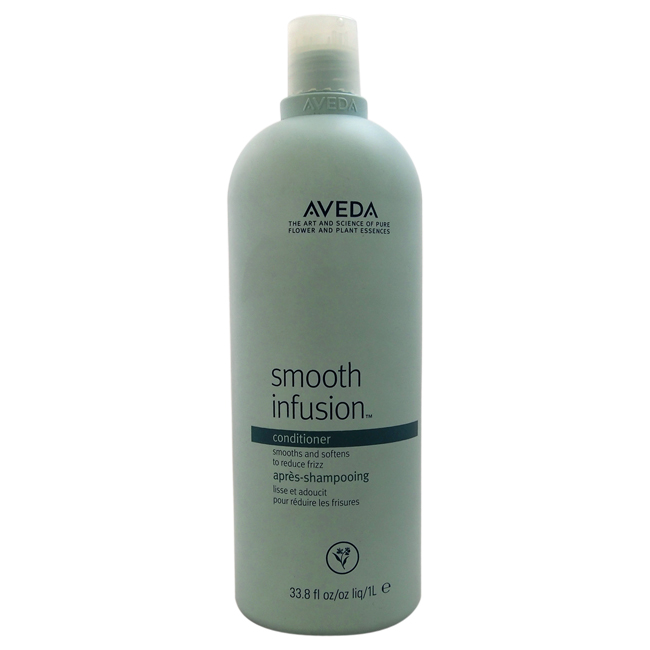 Smooth Infusion Conditioner by Aveda for Unisex - 33.8 oz Conditioner
