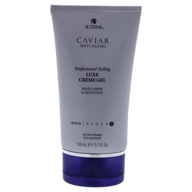 Caviar Style Luxe Shape Versatile Creme by Alterna for Unisex - 5 oz Cream