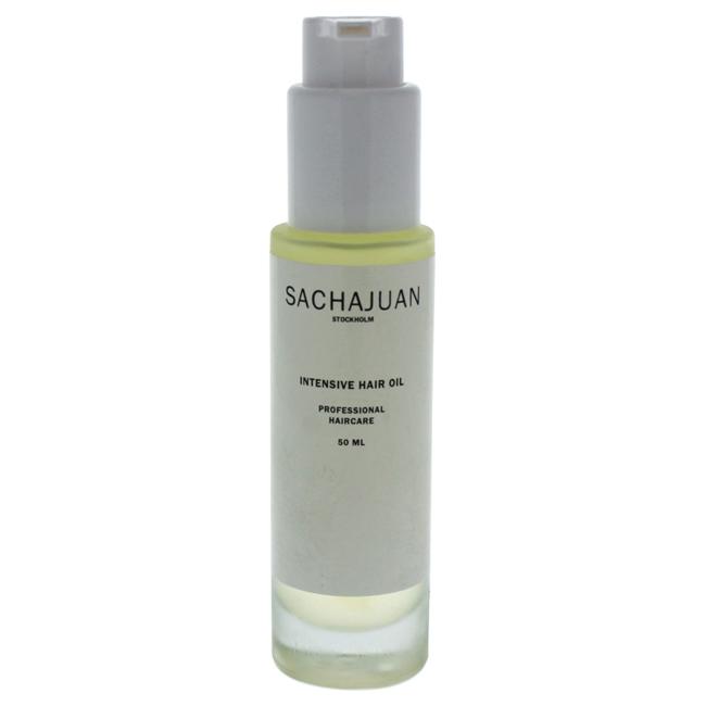 Intensive Hair Oil by Sachajuan for Unisex - 1.7 oz Oil