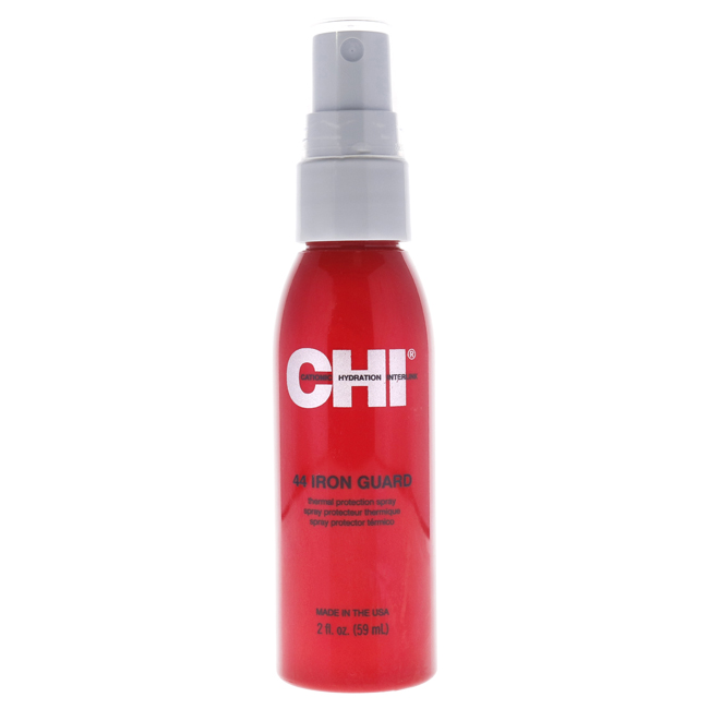 Iron Guard Thermal Protection Spray by CHI for Unisex - 2 oz Iron Guard