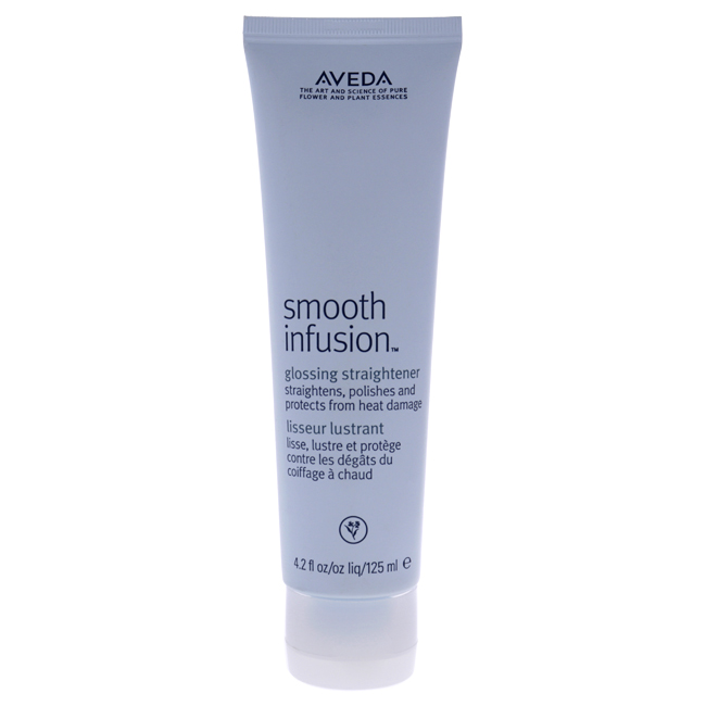 Smooth Infusion Glossing Straightener by Aveda for Unisex - 4.2 oz Straightener