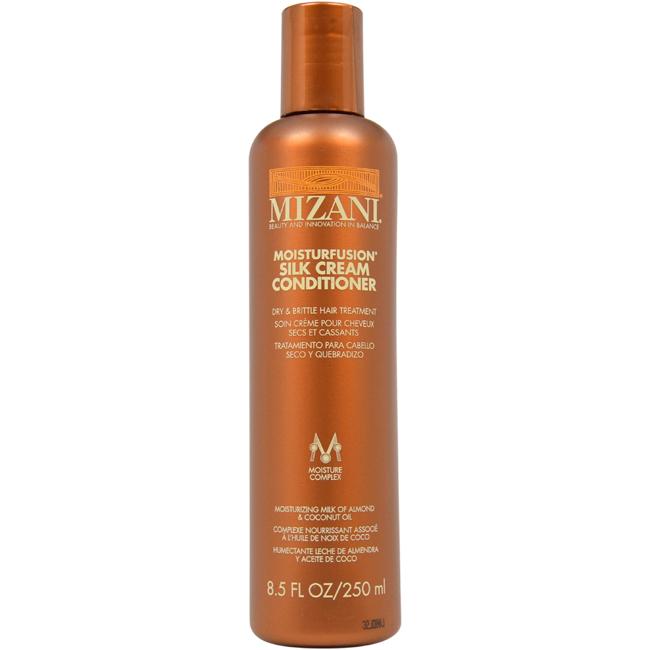 Moisturfusion Silk Cream Conditioner by Mizani for Unisex - 8.5 oz Conditioner