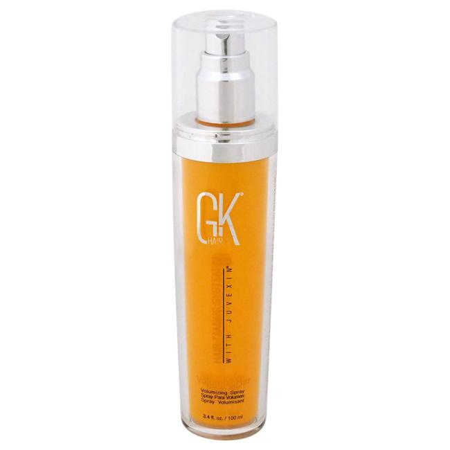 Hair Taming System Volumize Her Spray by Global Keratin for Unisex - 3.4 oz Volumizing Spray