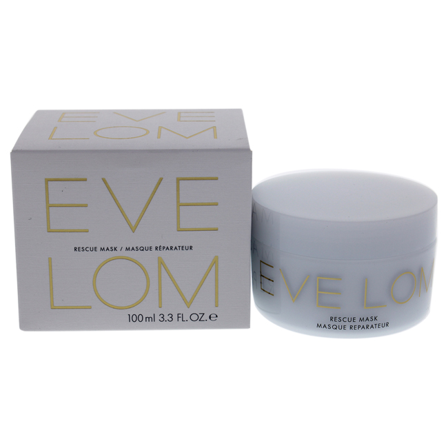 Rescue Mask by Eve Lom for Unisex - 3.3 oz Mask
