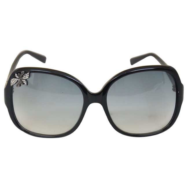 Swarovski SK0011 Acetate 5801B by Swarovski for Unisex - 58-16-130 mm Sunglasses