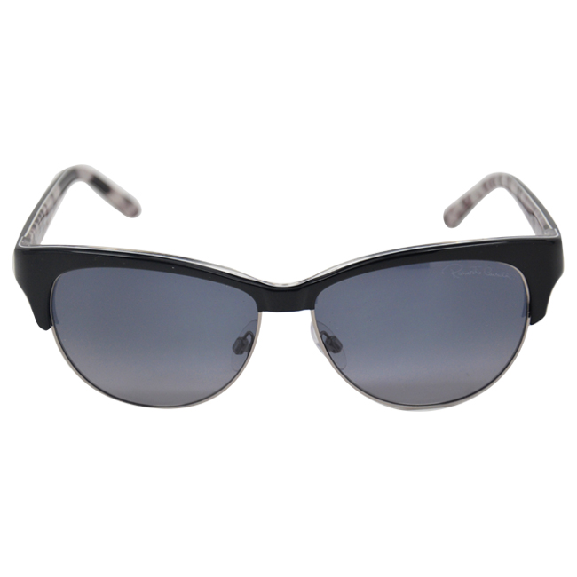 Roberto Cavalli RC652S Acetate 5805B by Roberto Cavalli for Unisex - 58-14-130 mm Sunglasses