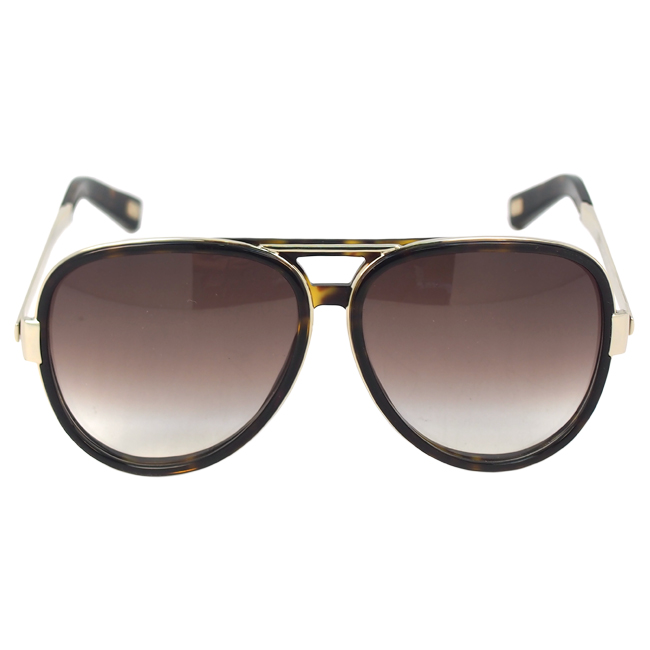 Marc Jacobs MJ 364/S AQTJS - Dark Havana by Marc Jacobs for Unisex - 59-13-135 mm Sunglasses
