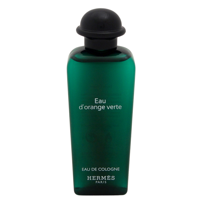 Eau D'Orange Verte by Hermes for Unisex - 1 oz EDC Splash(Unboxed)