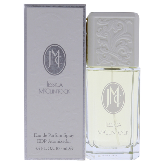 Jessica McClintock by Jessica McClintock for Women - 3.4 oz EDP Spray