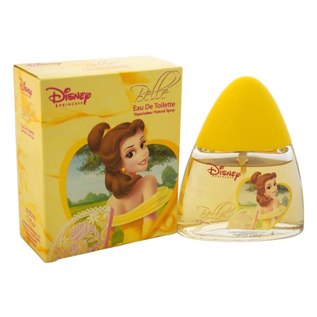 Belle by Disney for Kids - 1.7 oz EDT Spray