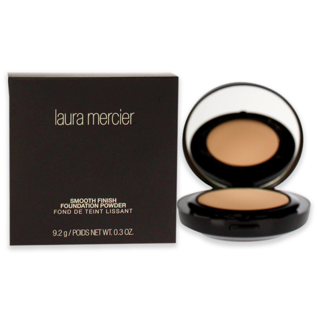 Smooth Finish Foundation Powder - # 03 by Laura Mercier for Women - 0.3 oz Foundation