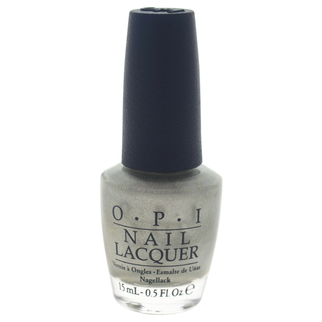 Nail Lacquer - # HR G42 Comet Closer by OPI for Women - 0.5 oz Nail Polish