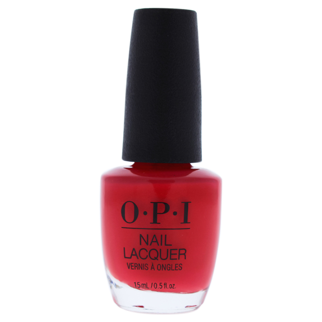 Nail Lacquer # NL M21 - My Chihuahua Bites by OPI for Women - 0.5 oz Nail Polish