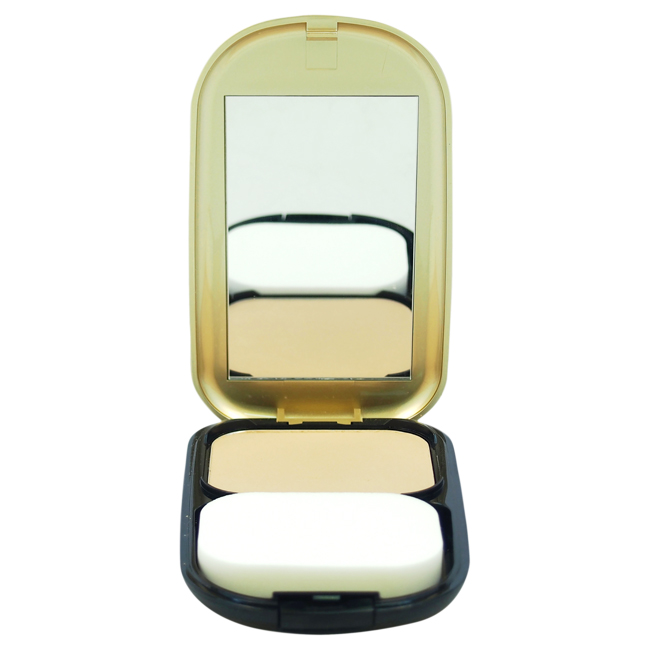 Facefinity Compact Foundation SPF 15 - # 03 Natural by Max Factor for Women - 1 Pc Foundation