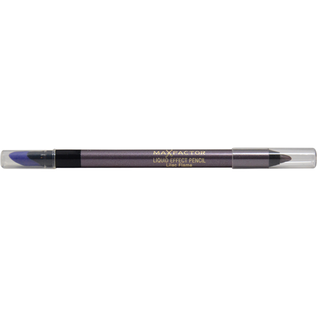 Liquid Effect Pencil Eyeliner -Lilac Flame by Max Factor for Women - 0.95 g Eyeliner