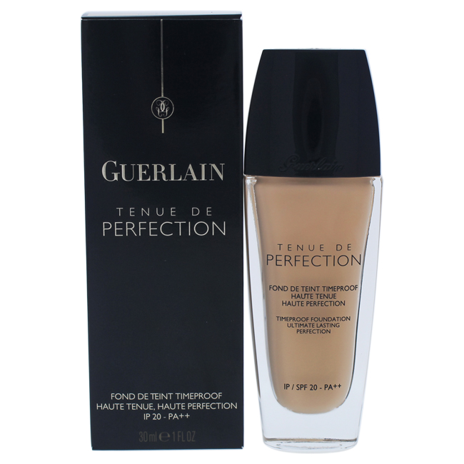 Tenue De Perfection Timeproof Foundation SPF 20 - # 12 Rose Clair by Guerlain for Women - 1 oz Foundation