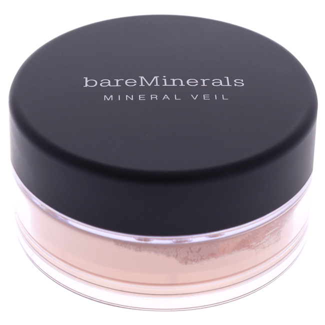 Mineral Veil Finishing Powder by Bareminerals for Women - 0.3 oz Powder