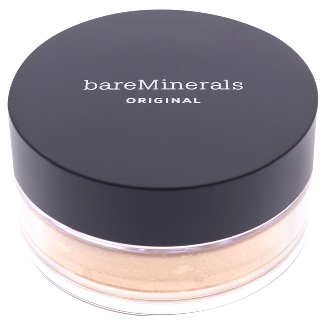 Original SPF 15 Foundation - Light (W15) by Bareminerals for Women - 0.28 oz Foundation