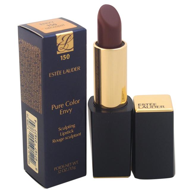 Pure Color Envy Sculpting Lipstick - # 150 Decadent by Estee Lauder for Women - 0.12 oz Lipstick