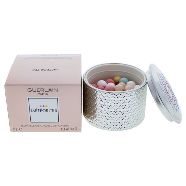 Meteorites Light Revealing Pearls of Powder - #2 Clair by Guerlain for Women - 0.88 oz Powder