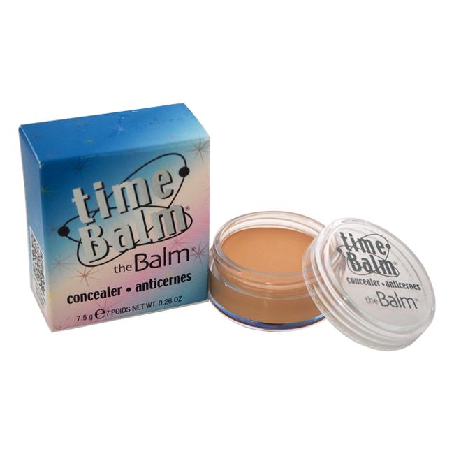 timeBalm Concealer - Lighter Than Light by the Balm for Women - 0.26 oz Concealer
