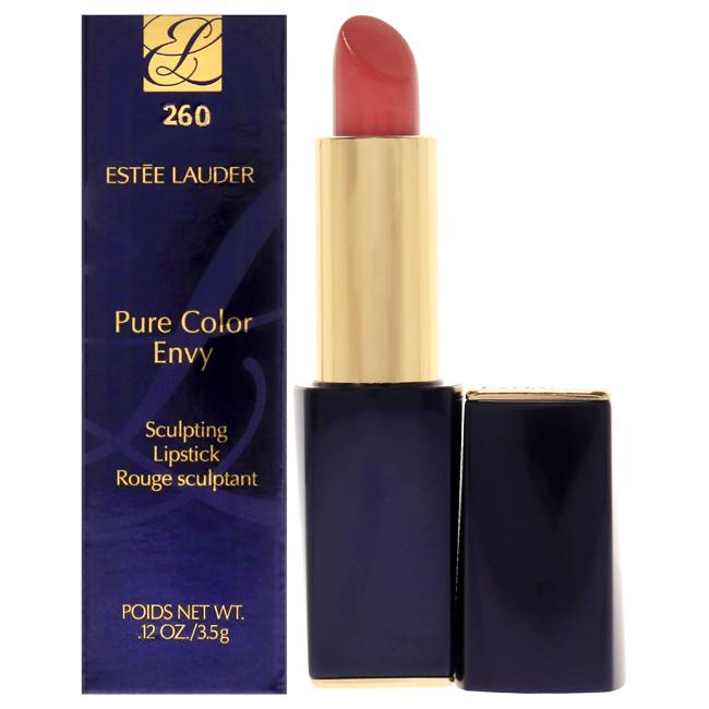 Pure Color Envy Sculpting Lipstick - # 260 Eccentric by Estee Lauder for Women - 0.12 oz Lipstick