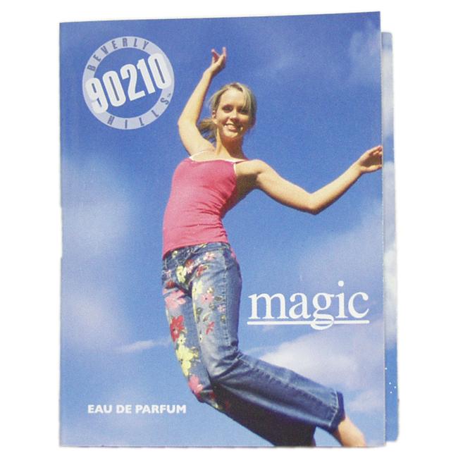 90210 Magic by Giorgio Beverly Hills for Women - 2 ml EDP Splash Vial (Mini)