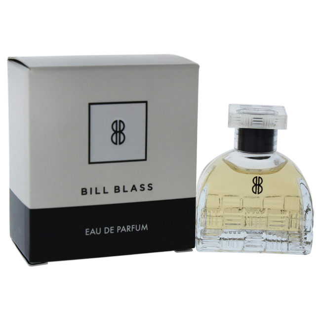 Bill Blass by Bill Blass for Women - 0.34 oz EDP Splash (Mini)