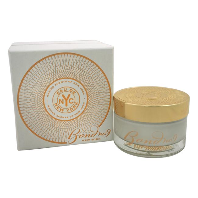 Eau De New York Body Silk by Bond No. 9 for Women - 6.8 oz Cream