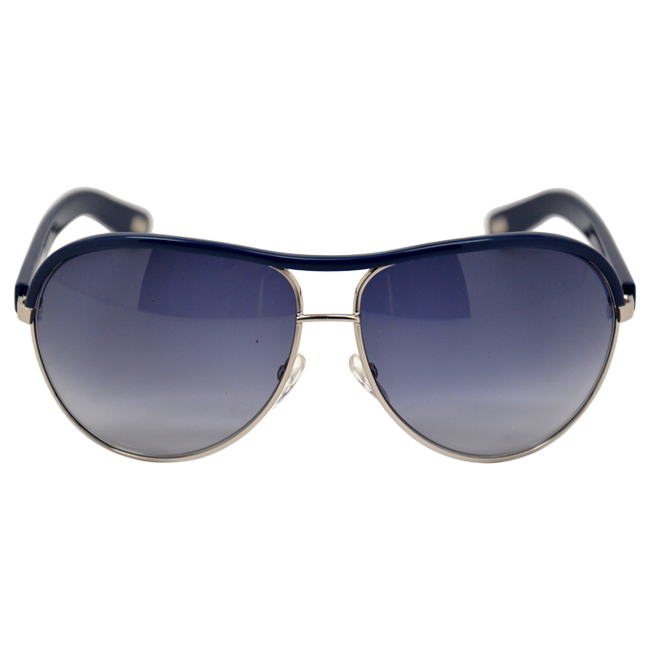 Marc Jacobs MJ 400/S Palladium by Marc Jacobs for Women - 64-13-125 mm Sunglasses