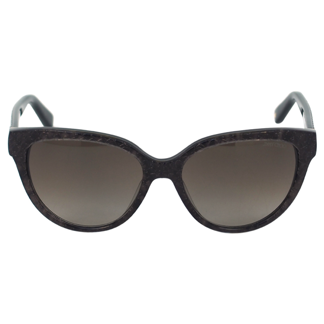 Jimmy Choo ODETTE/S 6UHHA - Black by Jimmy Choo for Women - 56-17-140 mm Sunglasses