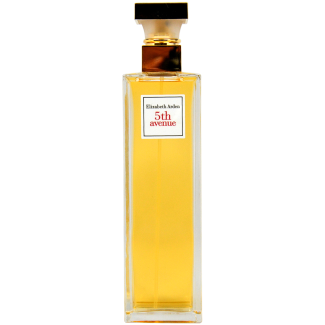 5th Avenue by Elizabeth Arden for Women - 4.2 oz EDP Spray (Tester)